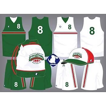 Basketbol Okullarý Seti-1 / BOS-50