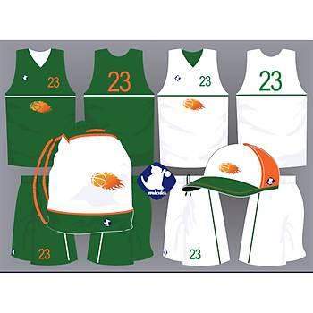 Basketbol Okullarý Seti-1 / BOS-49