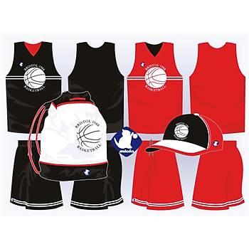 Basketbol Okullarý Seti-1 / BOS-52