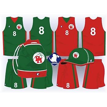Basketbol Okullarý Seti-1 / BOS-53