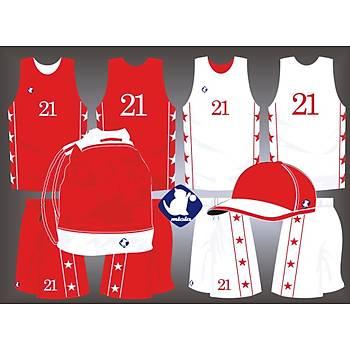 Basketbol Okullarý Seti-1 / BOS-57