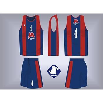 Dijital Basketbol Forma Þort / MFB-11