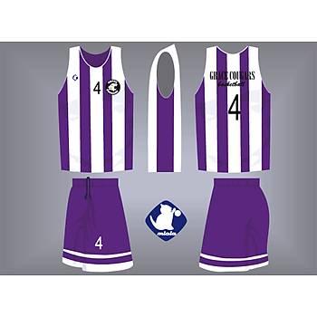 Basketbol Forma Þort / MFB-16