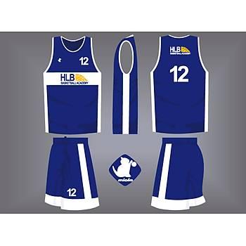 Basketbol Forma Þort / MFB-18