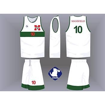 Basketbol Forma Þort / MFB-19
