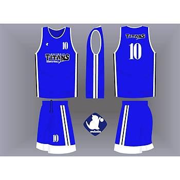 Basketbol Forma Þort / MFB-21