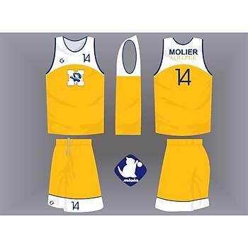 Basketbol Forma Þort / MFB-22