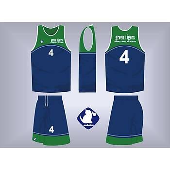 Basketbol Forma Þort / MFB-24