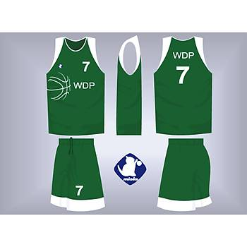 Basketbol Forma Þort / MFB-25