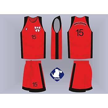 Basketbol Forma Þort / MFB-27