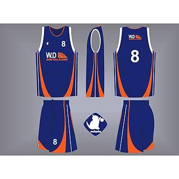 Basketbol Forma Þort / MFB-29