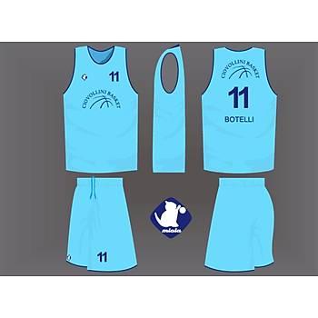Basketbol Forma Þort / MFB-31