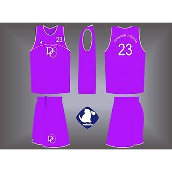 Basketbol Forma Þort / MFB-32