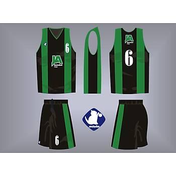 Basketbol Forma Þort / MFV-11