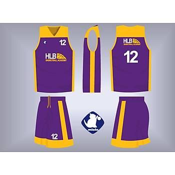Basketbol Forma Þort / MFV-17