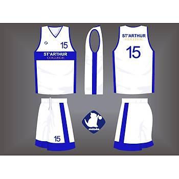 Basketbol Forma Þort / MFV-18