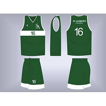 Basketbol Forma Þort / MFV-19