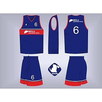 Basketbol Forma Þort / MFV-20