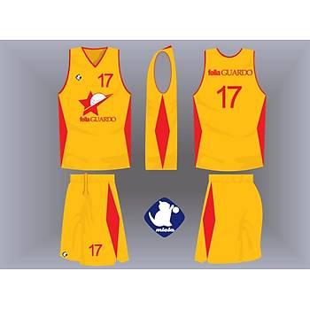 Basketbol Forma Þort / MFV-23