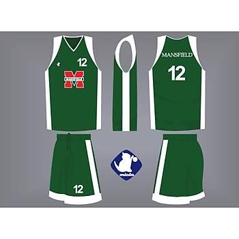 Basketbol Forma Þort / MFV-27