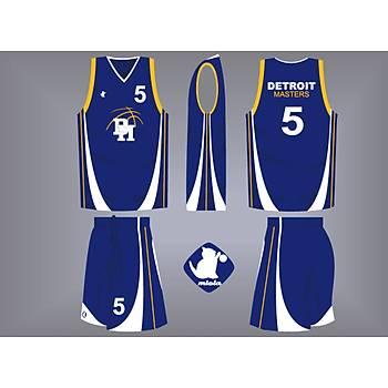 Basketbol Forma Þort / MFV-29