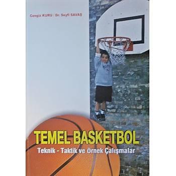 Temel Basketbol