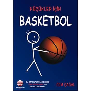 Küçükler Ýçin Basketbol Kitabý