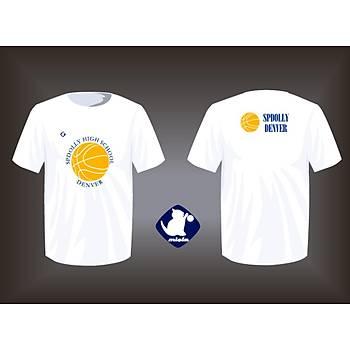 T-Shirt / TSB-8