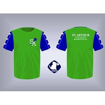 T-Shirt / TSB-12