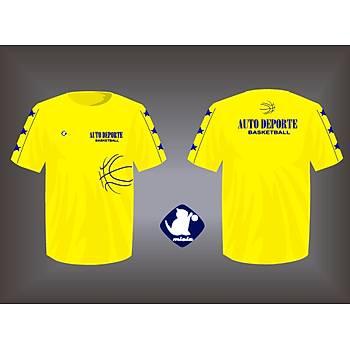 T-Shirt / TSB-14