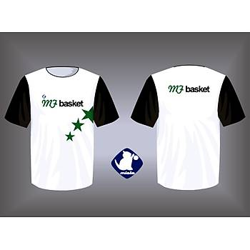 T-Shirt / TSB-22
