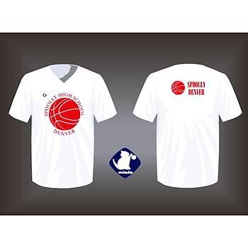 T-Shirt / TSV-8