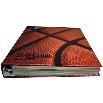 Basketbol Drill Defteri