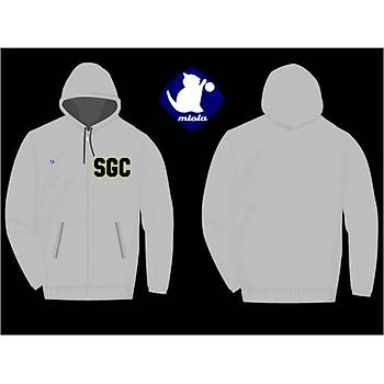 Fermuarlý S-Shirt / FSS-10