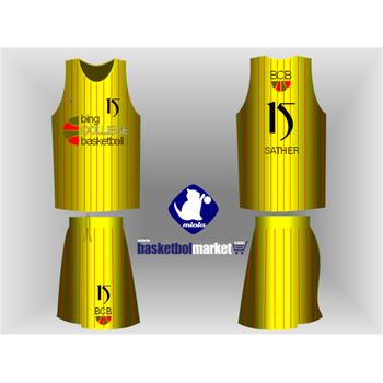 Dijital Basketbol Forma Þort / MFB-41