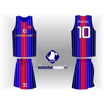 Basketbol Forma Þort / MFB-49
