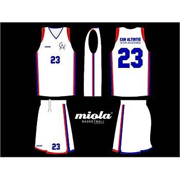 Basketbol Forma Þort MFV-42
