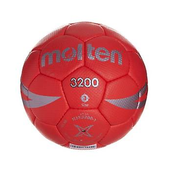 Molten H3X3200 Hentbol Topu Red