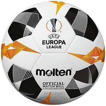 Molten F5U2810-G18Y 5 Numara UEFA Avrupa Ligi Tasarýmý Futbol Topu