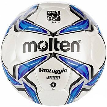 Molten F5V4800 FIFA Onaylý Dikiþli Futbol Topu No:5