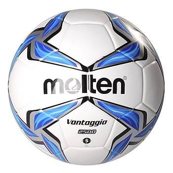 Molten F5V2500 Futbol Topu No:5
