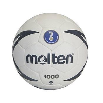 Molten H2X1000 Hentbol Topu Wht/Blk
