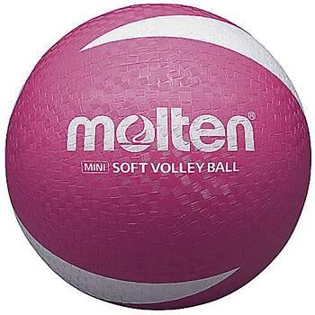 Molten S2V1250-C 5 Numara Soft Voleybol Topu