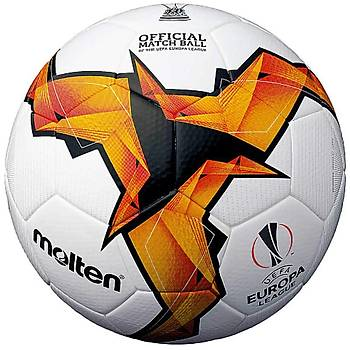 Molten F5U5003-G18 FIFA Onaylý UEFA Avrupa Ligi Resmi Maç Topu