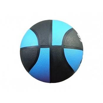 SELEX BASKETBOL TOPU BT-7 NEON BLUE-BLACK