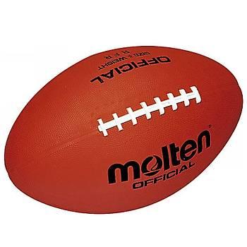 Molten Rfr Kauçuk Amerikan Futbol Topu