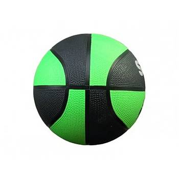 SELEX BASKETBOL TOPU BT-7 NEON GREEN-BLACK