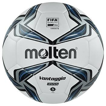 Molten F5V3555-K FIFA Onaylý 5 Numara Hybrid Futbol Topu