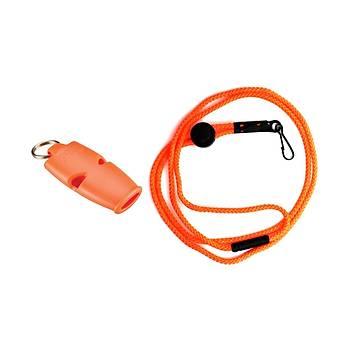 Fox40 Micro Safety Ýpli Düdük