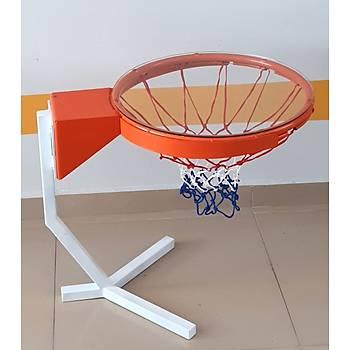 Basketbol Özel Üretim Sehpa